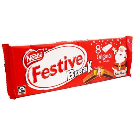 KitKat 8-pack - 26% rabatt