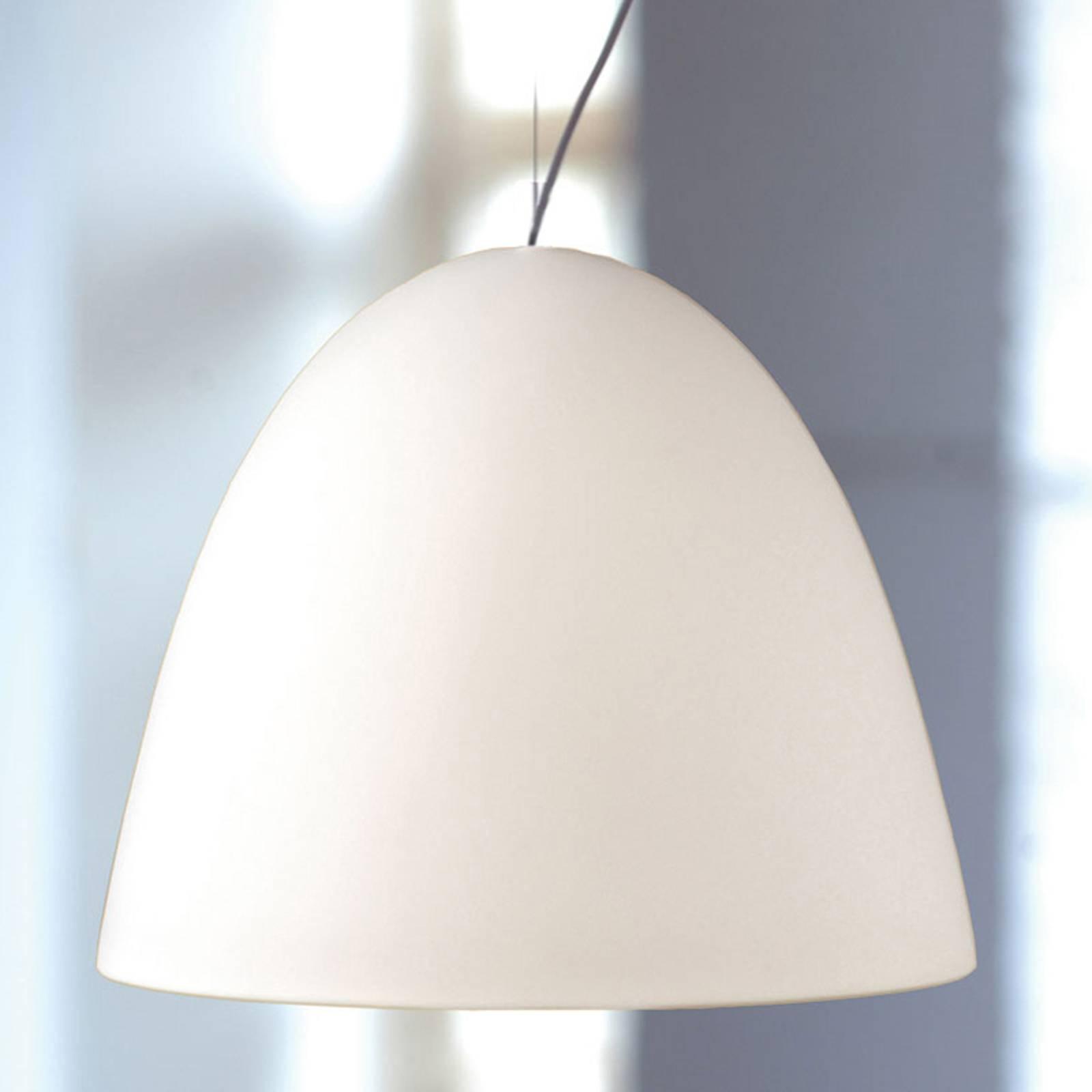 BELL-riippuvalaisin, 30 cm, yksilamppuinen