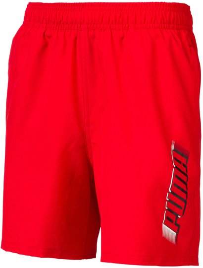 Puma ESS Shorts, Red 116