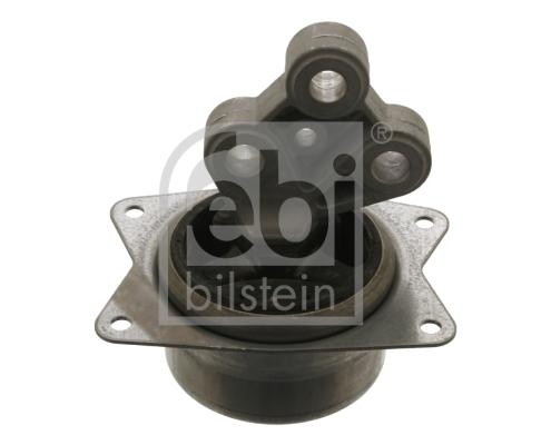 Moottorikiinnike FEBI BILSTEIN 39004