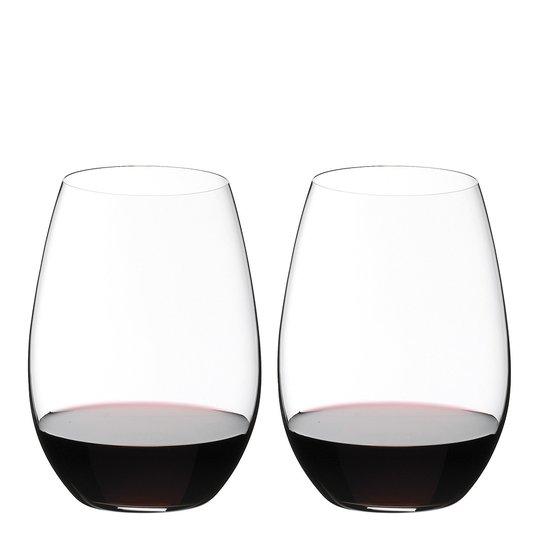 Riedel - Riedel O Wine Syrah/Shiraz Glas 2-pack