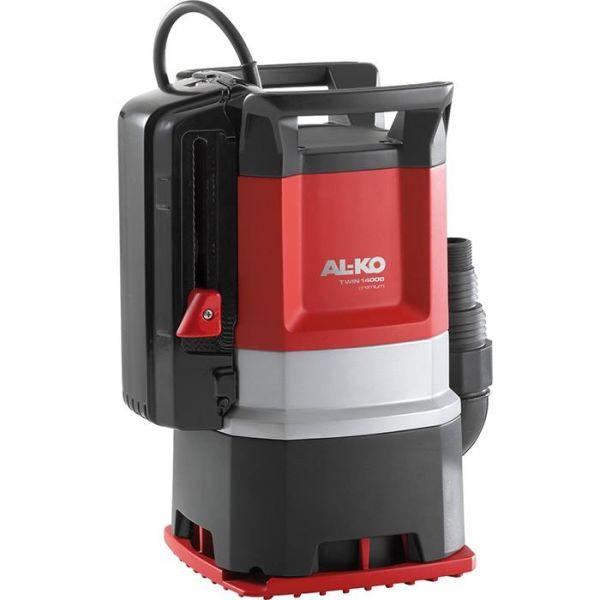 AL-KO Twin 14000 Premium Pumppu
