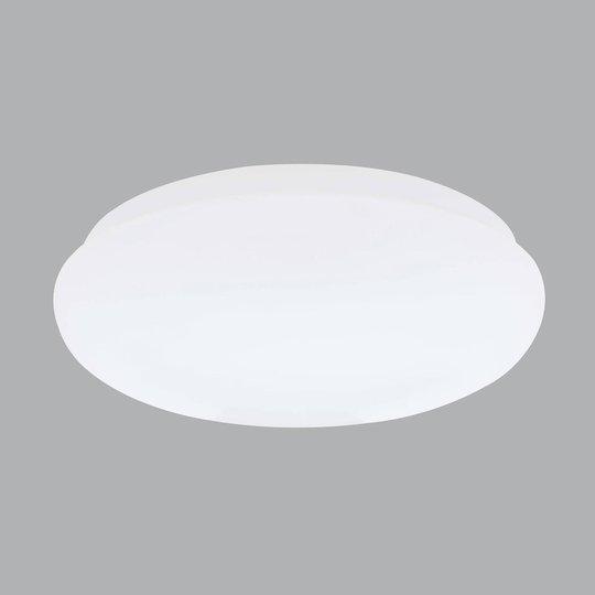 Siteco Rondel 40 LED-våtromslampe Ø 30,6 cm 830