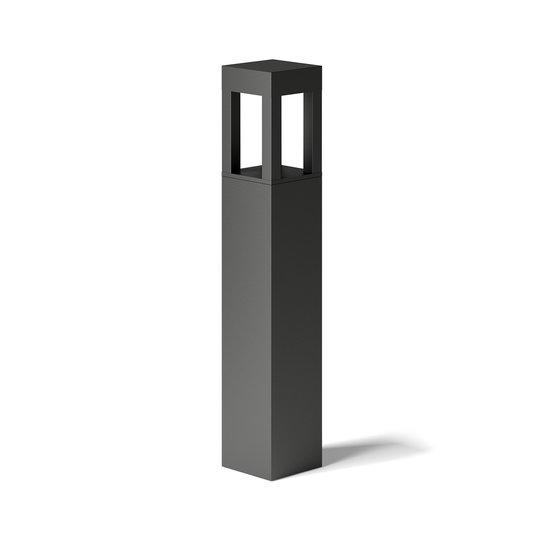 Arcchio Kirito -LED-pylväsvalaisin, korkeus 90 cm