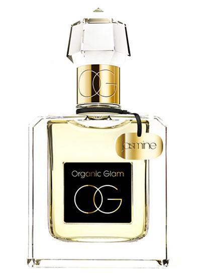 Organic Glam Jasmine Eau de Parfum