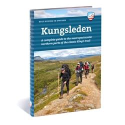 Calazo Best Hiking In Sweden: Kungsleden