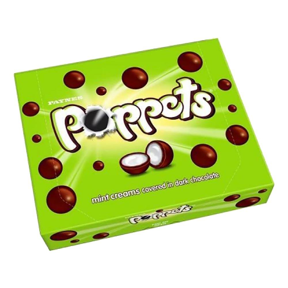 Poppets Mint - 1-pack