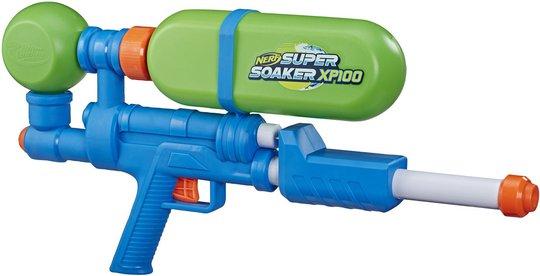 Nerf Supersoaker Blaster XP100 Vannpistol