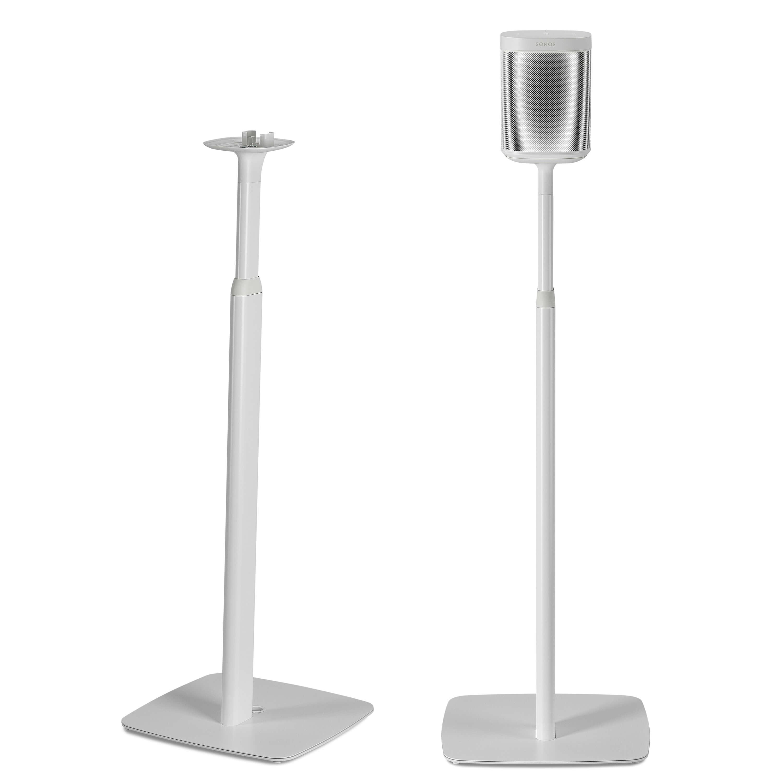 Flexson - Speakerstands SONOS ONE/Play:1 White