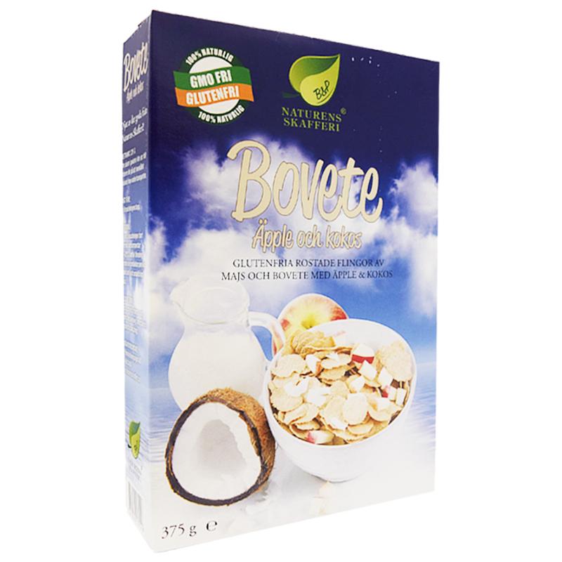 Boveteflingor Äpple & Kokos - 50% rabatt