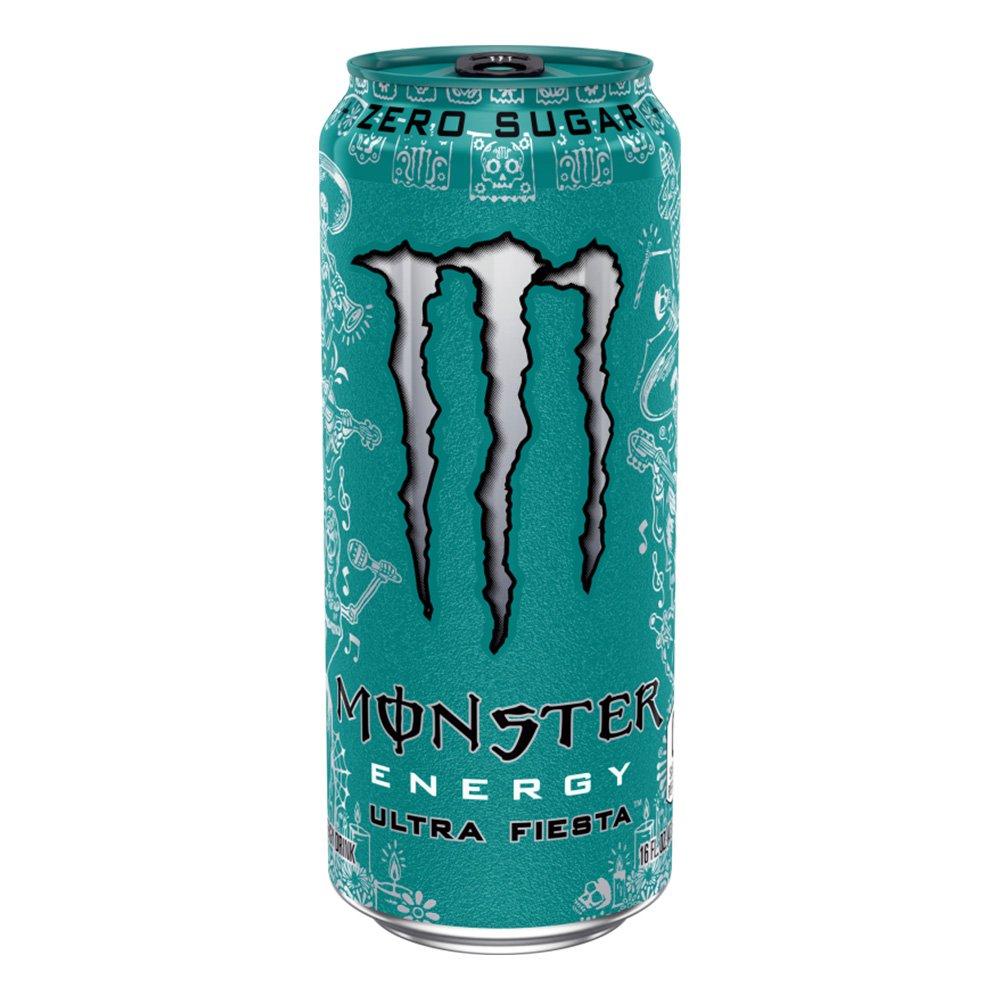 Monster Energy Ultra Fiesta - 1-pack