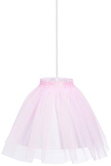 Alice & Fox Taklampe Princess, Pink