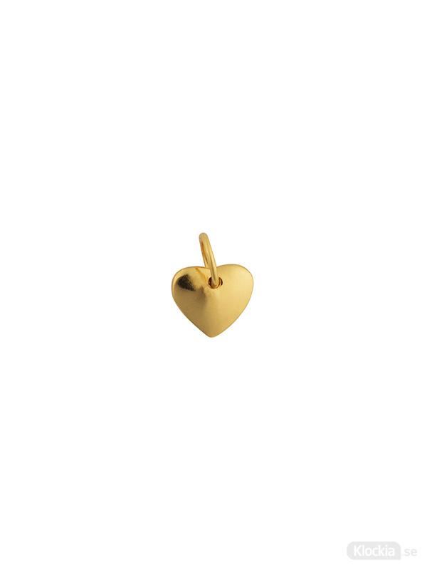 Syster P Berlock Beloved Gold Heart EG1076