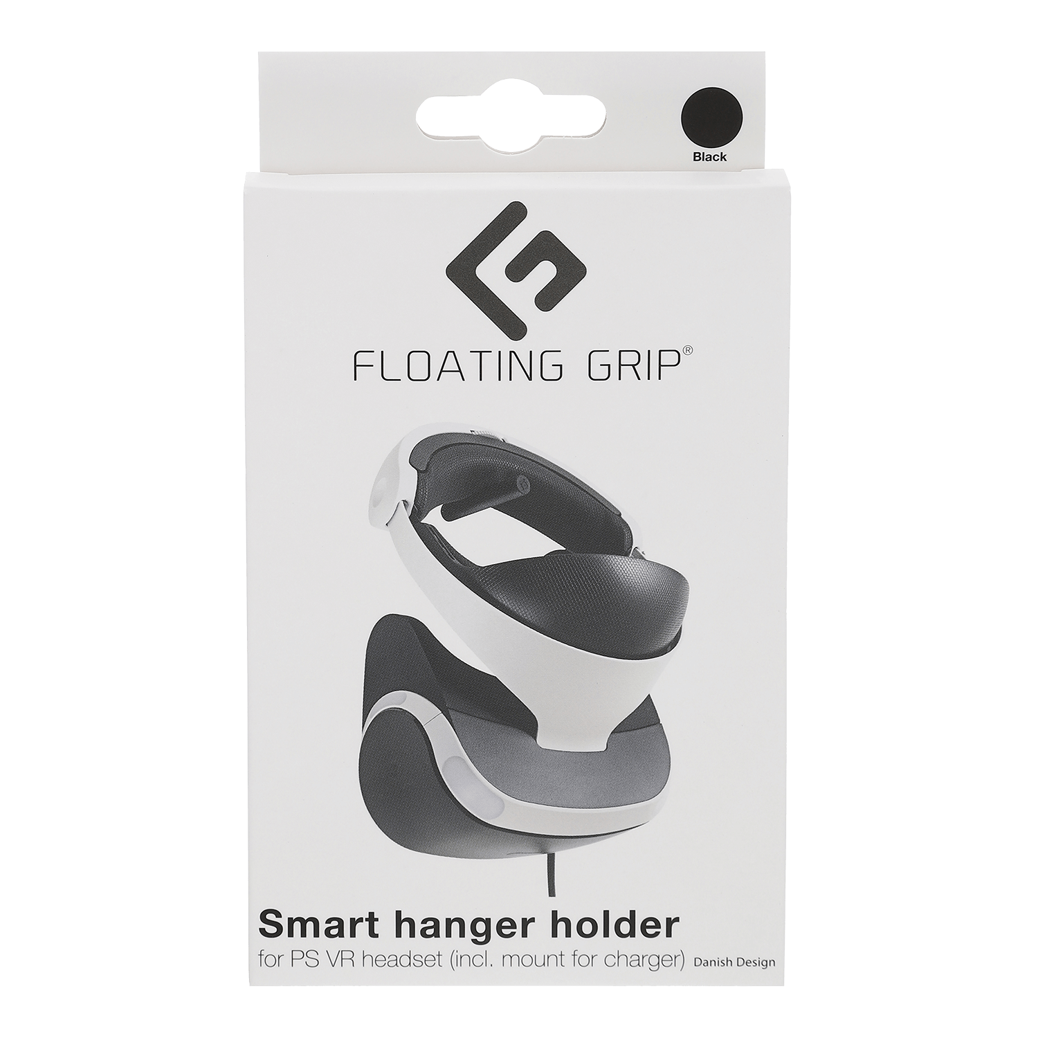 Floating Grip PS VR Goggles Hanger (Incl. Mount for Charger)