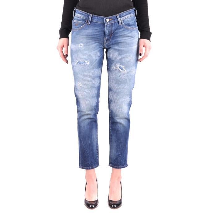 Jacob Cohen Women's Jeans Blue 162559 - blue 27