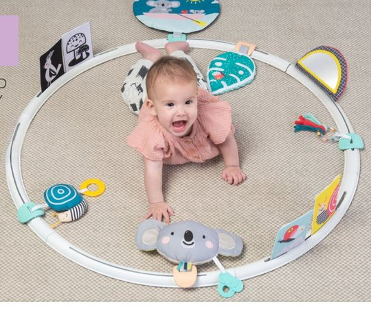 TAF Toys All Around Me Babygym