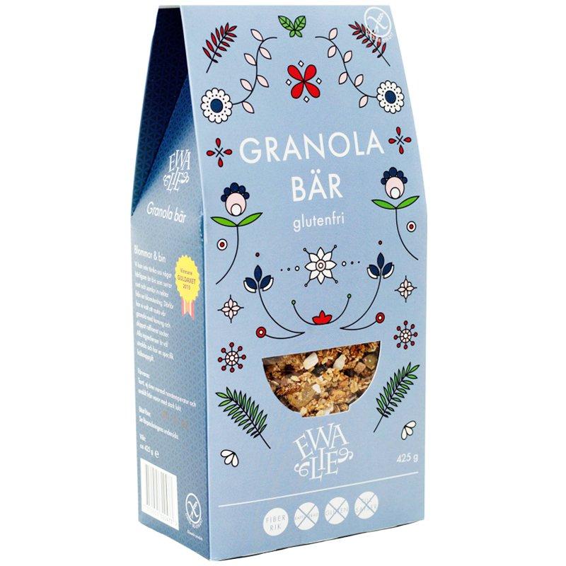 Granola Bär 425g - 34% rabatt