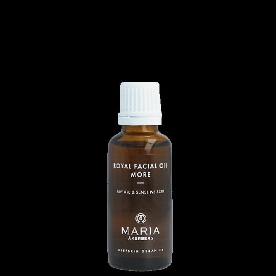 Royal Facial Oil More, 30 ml