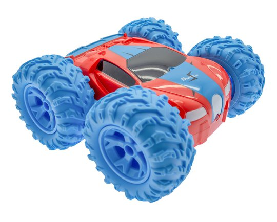 Gear4play Radiostyrt Bil 360 Stunt Car