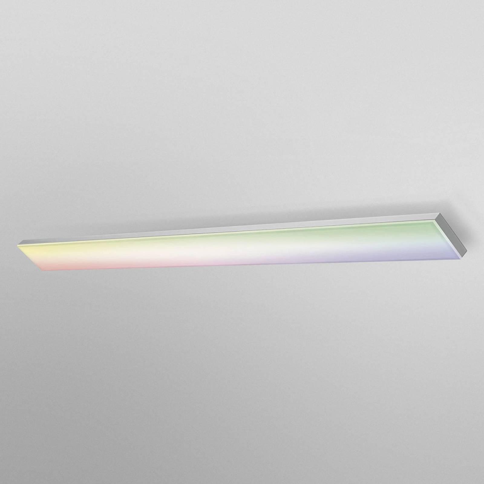 LEDVANCE SMART+WiFi Planon-LED-paneeli RGBW 120x10
