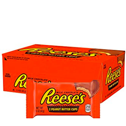 REESE'S PNB 2 CUPS 42G x 36st