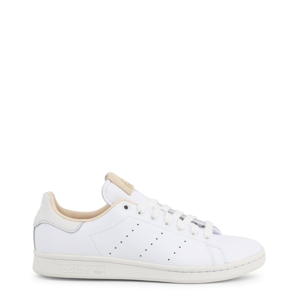 Adidas Unisex Stan Smith Trainers Various Colours - white-3 8 UK