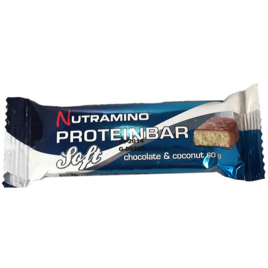 Proteinbar Choco-coco - 75% rabatt