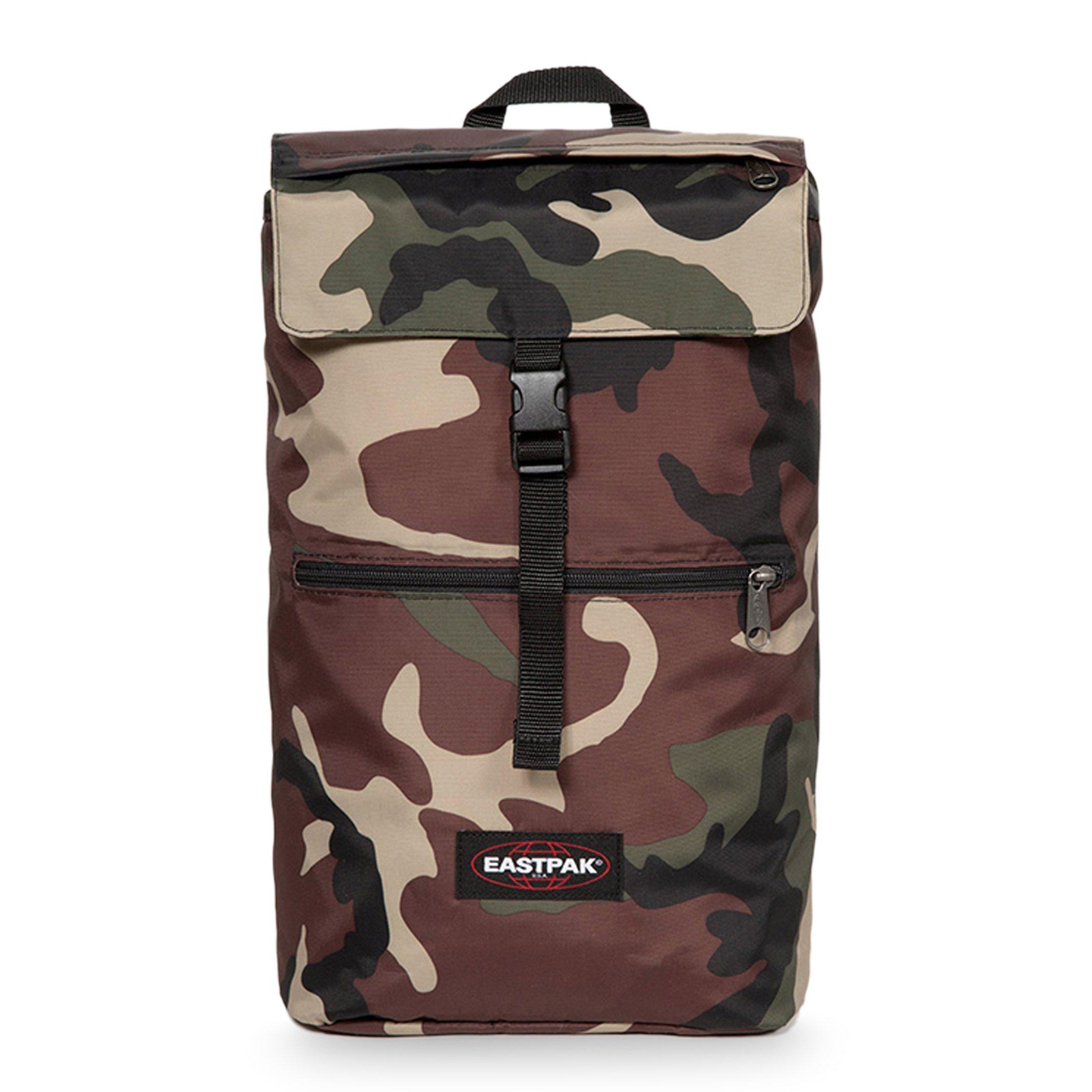 Eastpak Unsiex TOPHERINSTANT Backpack Various Colours TOPHERINSTANT_EK051E - green NOSIZE