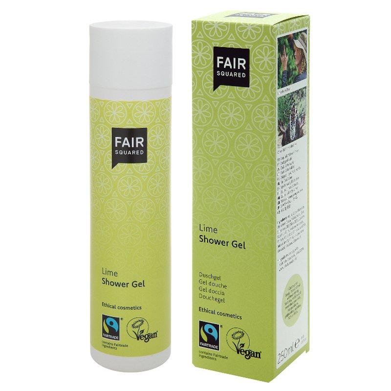 Suihkugeeli Lime - 68% alennus
