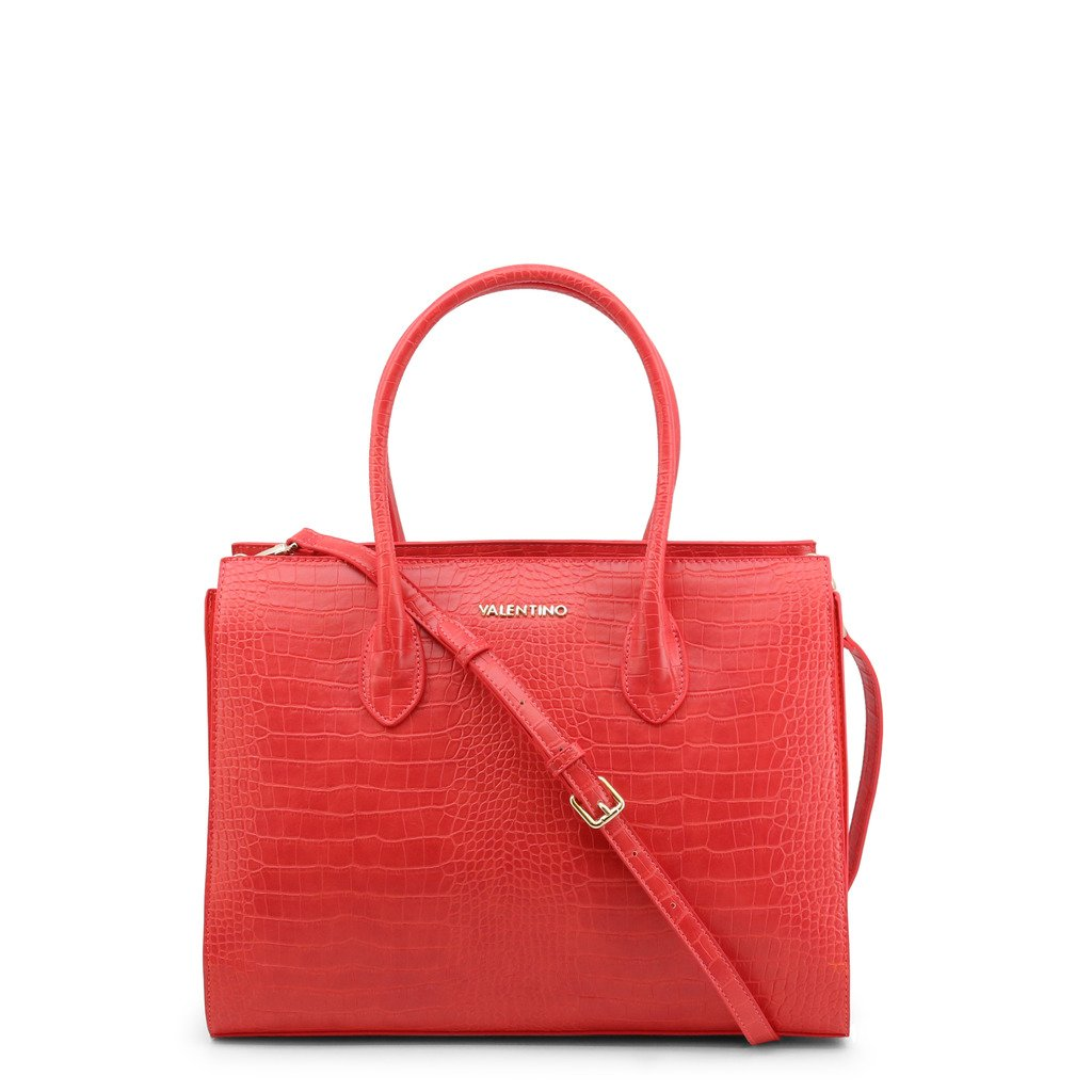 Valentino by Mario Valentino Women's Shoulder Bag Red SUMMER MEMENTO-VBS30104C - red NOSIZE