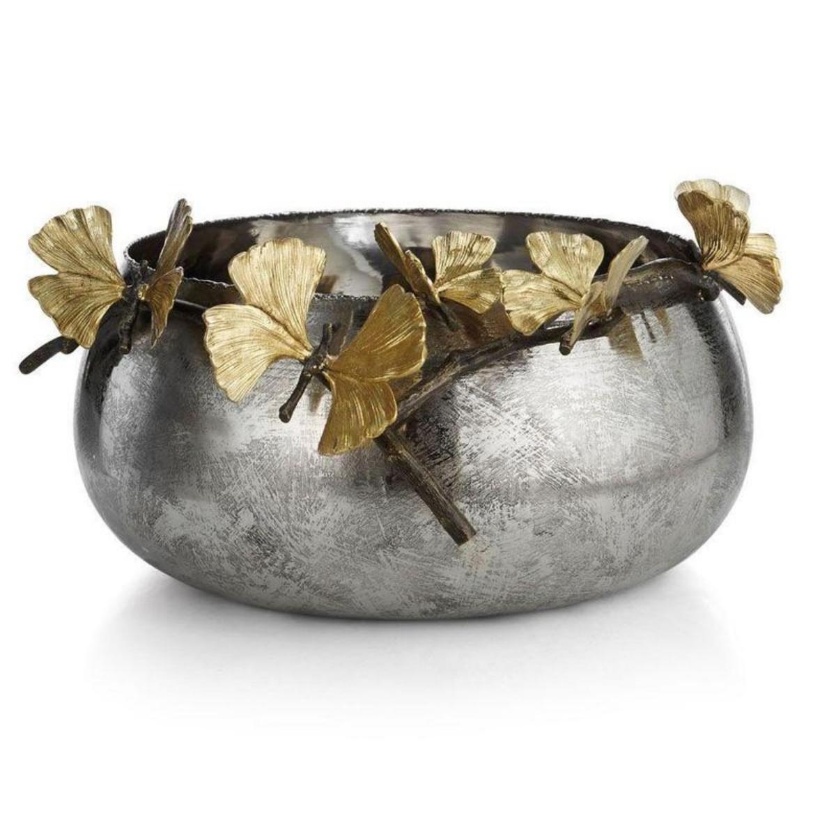 Michael Aram I Butterfly Ginkgo Bowl
