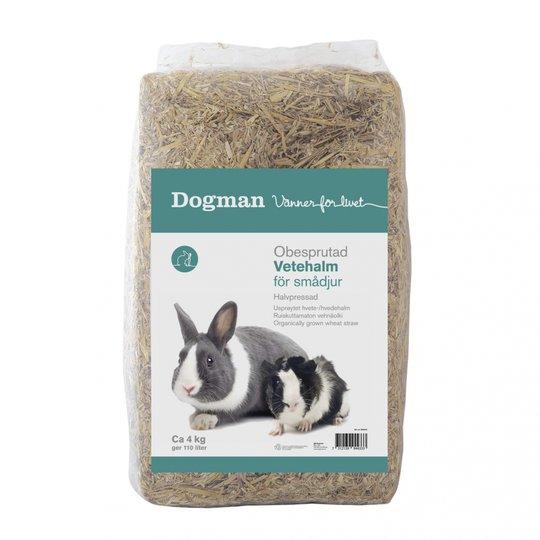 Dogman Vetehalm (110 L)
