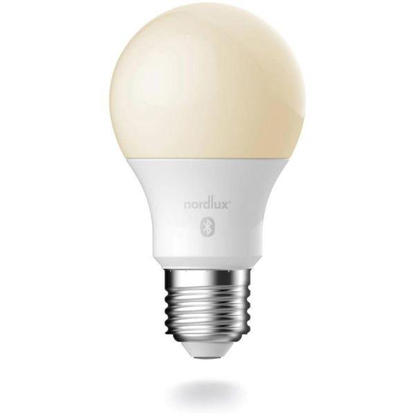 Nordlux SMARTLIGHT 2070052701 Hehkulamppu älykäs, E27, 900lm, 2200-6500K