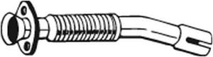 Korjausputki, katalysaattori, MERCEDES-BENZ, 9014904519