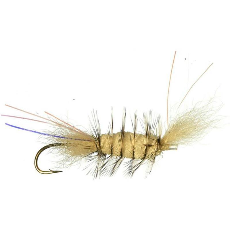 Tube Bomber White - Small Kjøp 12 fluer få gratis flueboks