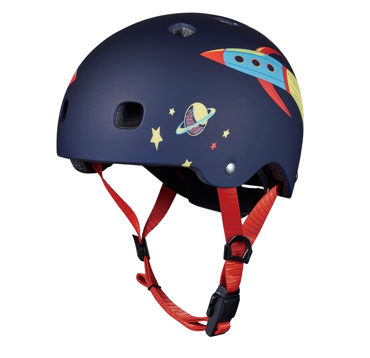 Micro - Helmet - Rockt (XS) (AC2100BX)