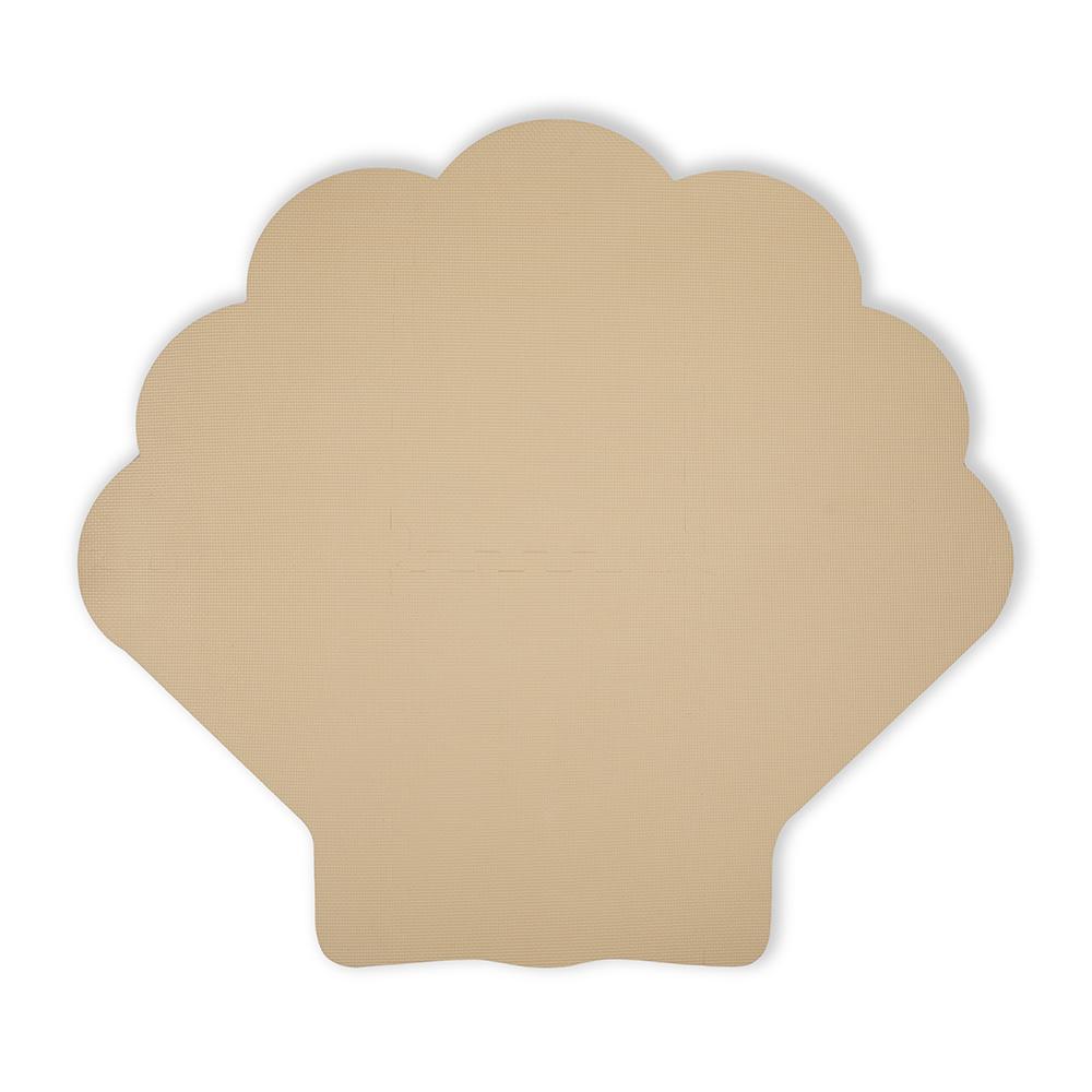 That's Mine - Foam Play Mat Shell - Warm Sand (PM2112)