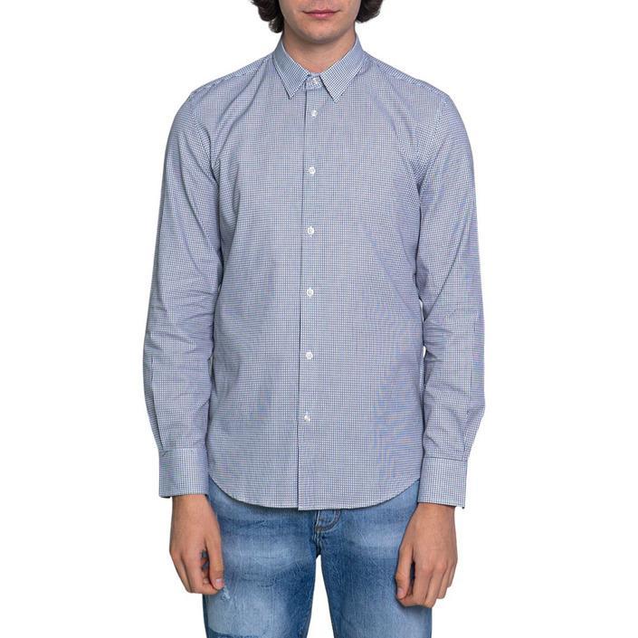 Antony Morato - Antony Morato Men Shirt - white 48