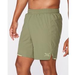 """2Xu Aero 7"""" Shorts Men"""