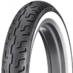 Dunlop D401 WW 100/90R19 57H Fram TL