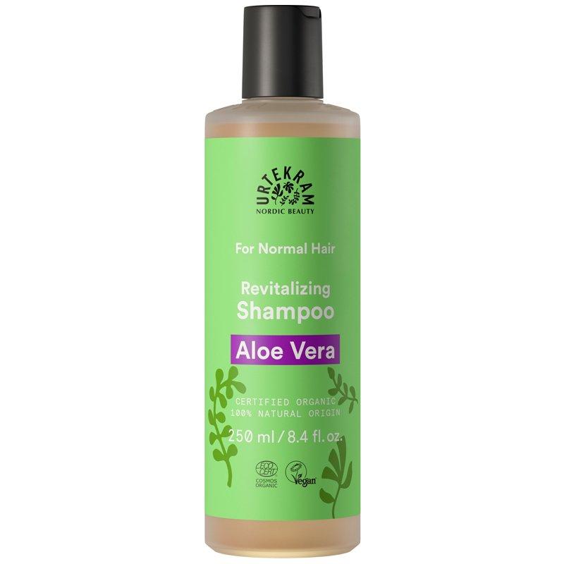 Shampoo Aloe Vera - 25% alennus