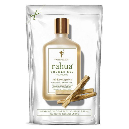 Rahua Shower Gel Refill, 280 ml Rahua Suihku- ja kylpytuotteet