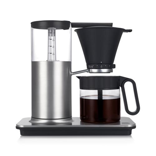 Wilfa Cm6s-100 Classic Steel Kaffebryggare - Stål
