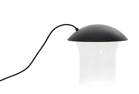 Bordlampe Leiju S Grafitgrå