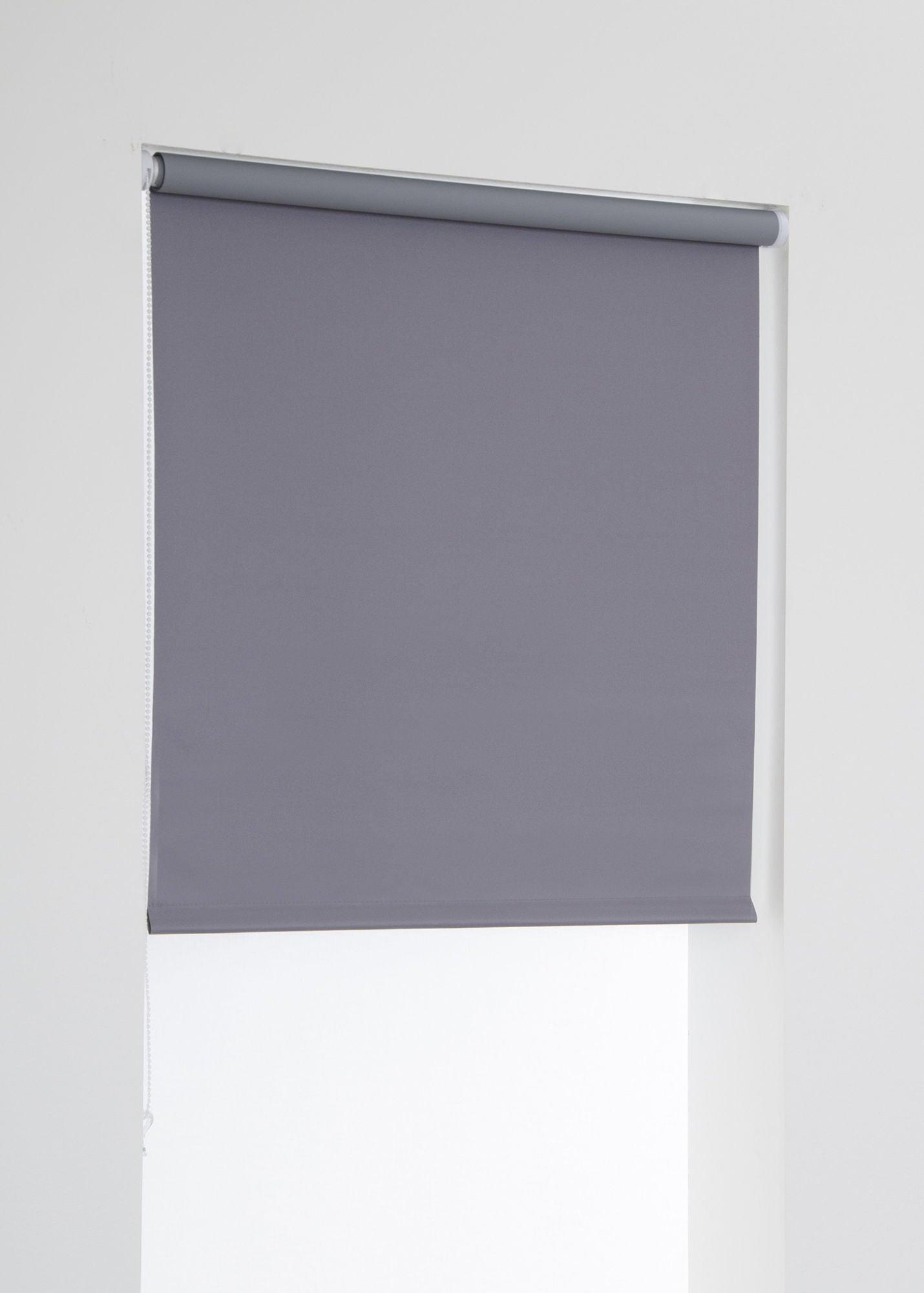 Hasta Blackout Pimennysverho, Grey 80x185