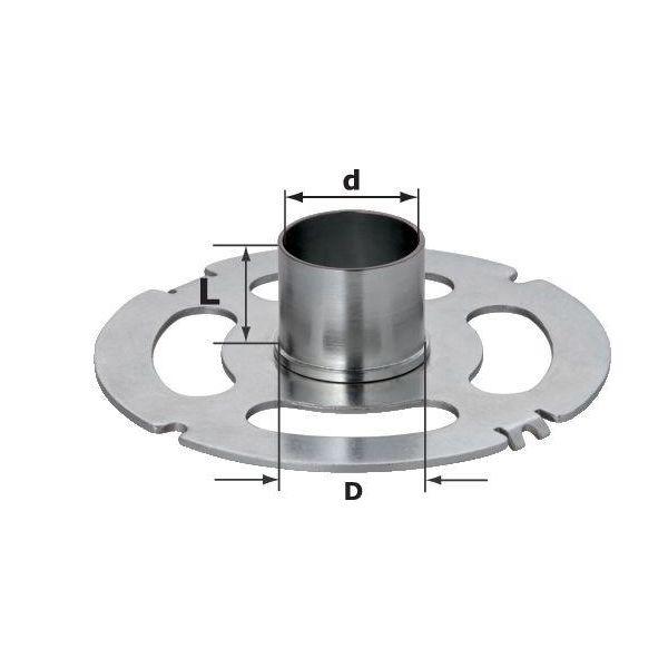 Festool KR-D 30,0/21,5/OF 2200 Kopiointirengas