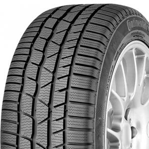 Continental Contiwintercontact Ts830p 205/60HR16 96H XL ContiSeal