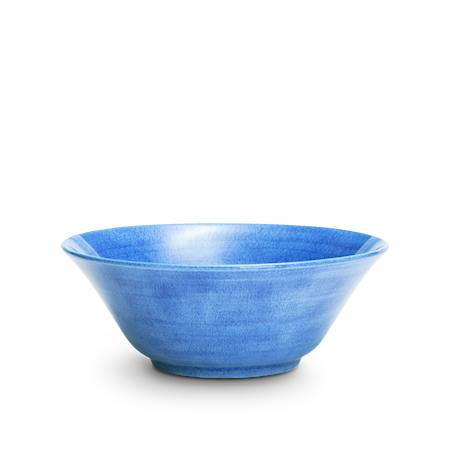 Basic Skål Stor Ljusblå 200 cl