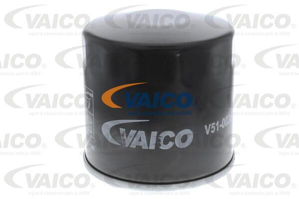 Öljynsuodatin VAICO V51-0035