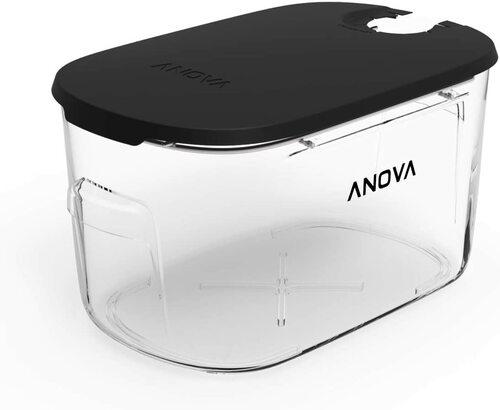 Anova Antc02 Container Sous Vide - Svart